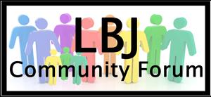 LBJ Forum